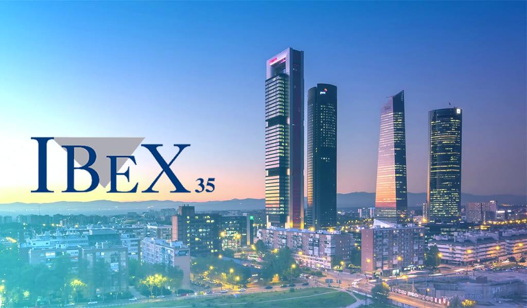 Cotización del Ibex35